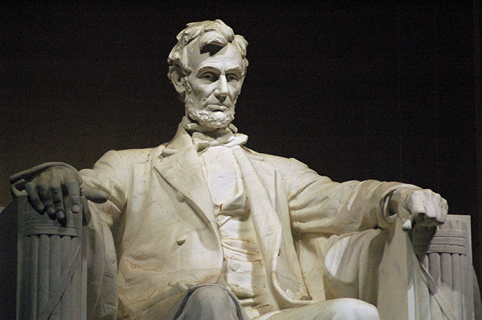 Business lessons from Abraham Lincoln